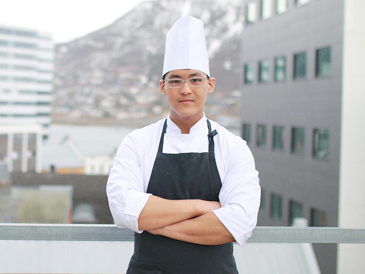 NM i kokkekunst og NM for servitører i Tromsø til høsten